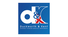 Duckworth and kent